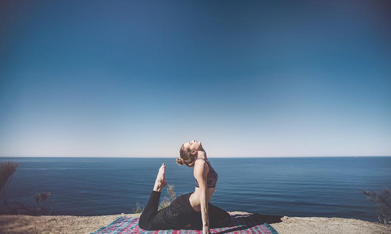 yoga vignette 1